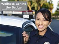 Wellness Behind The Badge