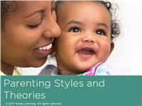 Parenting Styles and Theories