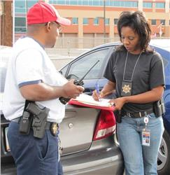 Police-Probation/Parole Partnerships: Enhancing Reentry Accountability and the Need for Formalized Partnerships