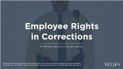 Employee Rights in Corrections